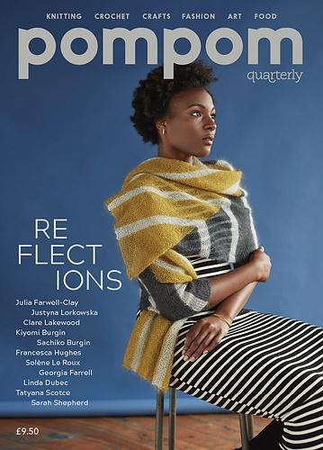 Pom Pom Press Pom Pom Quarterly Issue 19: Winter 2016