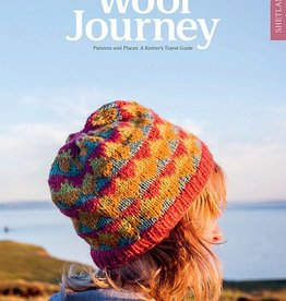 Pom Pom Quarterly Wool Journey: Shetland