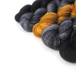 Northbound Knitting Northbound Knitting Merino/Silk Fingering