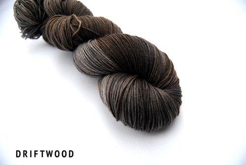 Northbound Knitting Northbound Knitting Merino/Silk Fingering