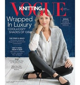 Vogue Vogue Knitting Early Fall 2017