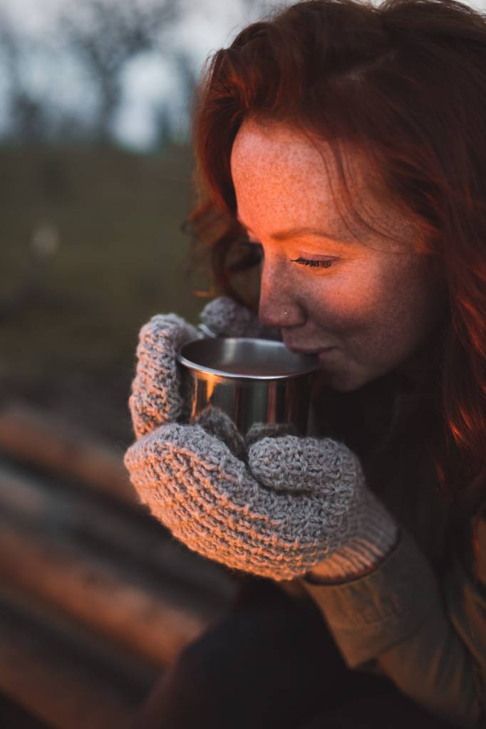 Marion Rae Publications WITHIN: Knitting Patterns to Warm the Soul by Jane Richmond and Shannon Cook