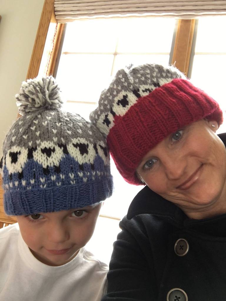 Free Pattern Fridays - Friday, August 4, 2017: Socks and hats!