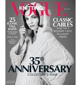 Vogue Vogue Knitting Fall 2017