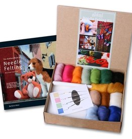 Ashford Ashford Needle Felting Starter Kit
