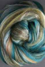 Ashford Ashford Silk/Merino Scarf Kit