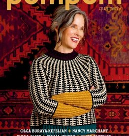 Pom Pom Quarterly Pom Pom Quarterly Issue 22: Autumn 2017