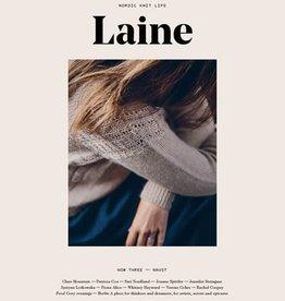 Laine Publishing Laine Magazine, Issue 3