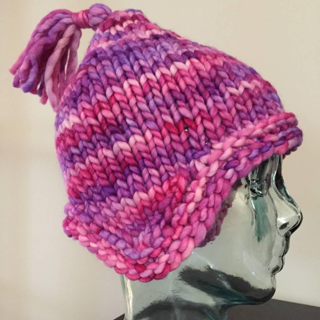 Free Pattern Fridays - Friday, October 27, 2017: Chunky, bulky yarns - do you love them?