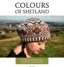 Kate Davies Colours of Shetland by Kate Davies