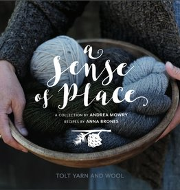 NNK Press A Sense of Place by Andrea Mowry