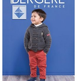 Bergere de France Mini Mag. 02 - Calinou