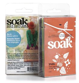 Soak Soak Minisoak Travel Pack