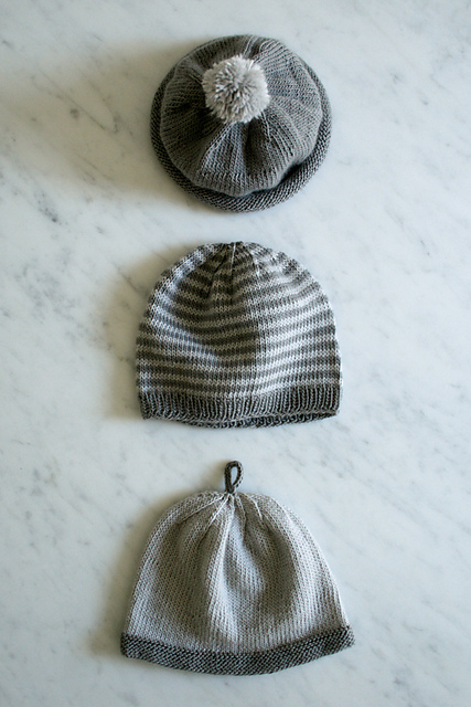 Heirloom Hats for Newborns