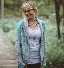 Comfort Fade Cardi by Andrea Mowry Pattern