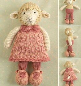 Girl Lamb or Boy Ram Class