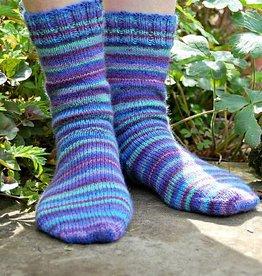 Basic Socks Class