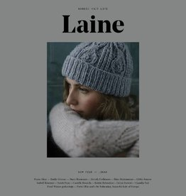 Laine Publishing Laine Magazine, Issue 4