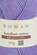 Rowan Rowan Selects Handknit Cotton Kaffe Colours