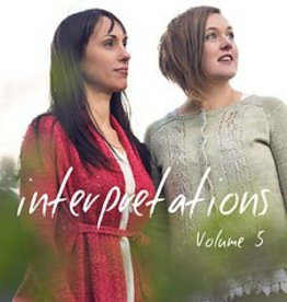 Pom Pom Press Interpretations Volume 5 by Joji Locatelli and Veera Välimäki