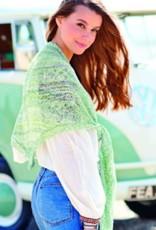 Rico Design Rico Creative Melange Lace Shawl Kit-005