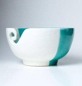 Furls Ceramic Yarn Bowl