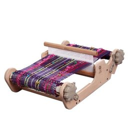 Ashford Ashford Sampleit Lacquered Rigid Heddle Loom 10""