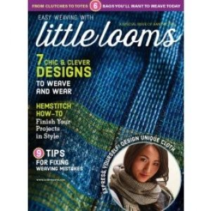 Interweave Little Looms 2018