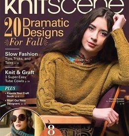 Interweave Knitscene Fall 2018