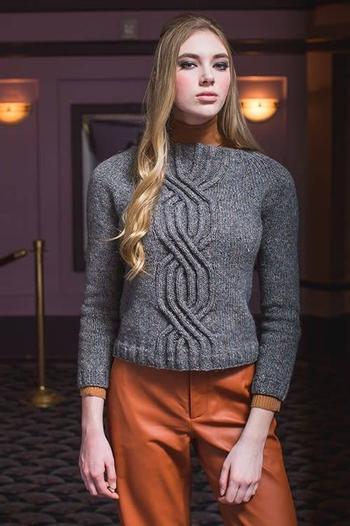 Interweave Knitscene Fall 2018