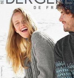 Bergere de France Creations 2014-2015 - Catalogue