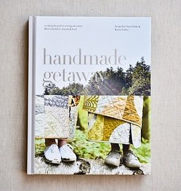 Getaway Press Handmade Getaway- Hardcover First Edition