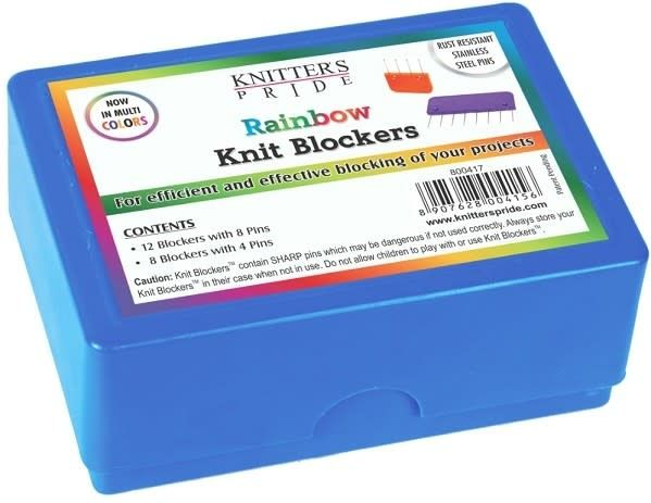 Knitter's Pride Knitter's Pride Accessories Knit Blockers