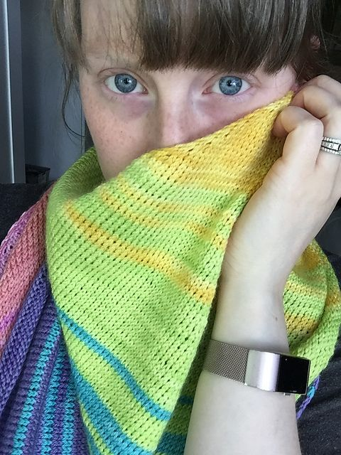 Favourite Pattern Fridays - Friday, August 24, 2018, Issue 66: Lazy summer days...