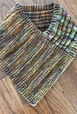 Knit 1 - Neck Warmer