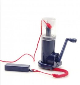 Automatic Spool Knitter