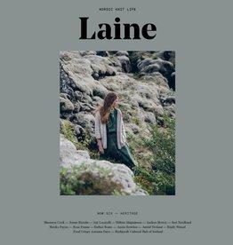 Laine Publishing Laine Magazine, Issue 6