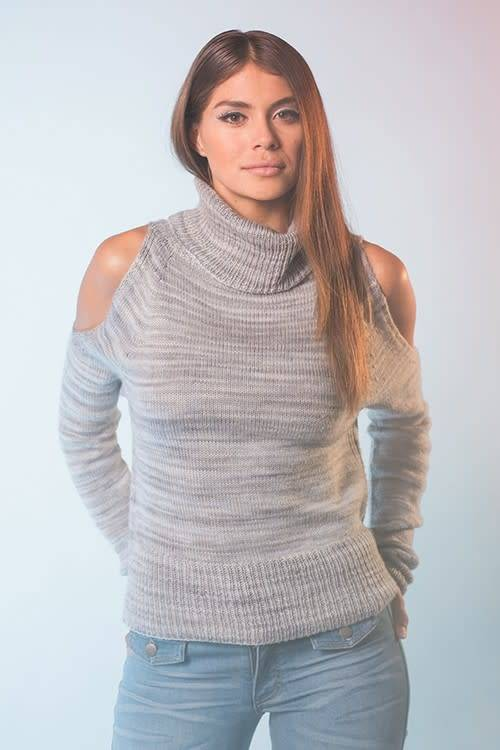 Interweave Knitscene Winter 2018