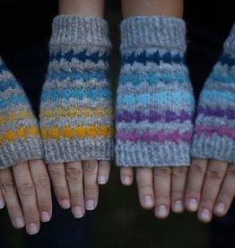 Jamieson & Smith ILYD Fingerless Gloves Kit