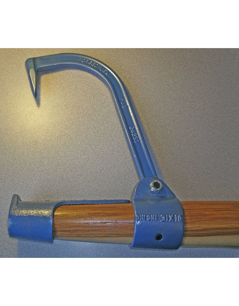 "Dixie, Columbus McKinnon CANT HOOK 2+1/4"" x 3' Long Handle"
