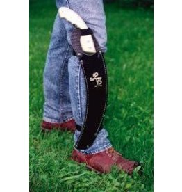 Pruning Scabbard, Leg Mounted Curved