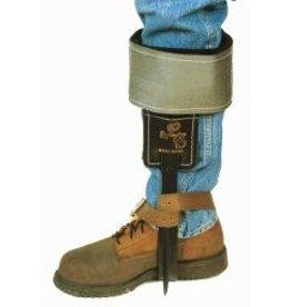 "Climbers PADS, Velcro Wrap 4"""