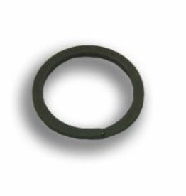 Climbers Ring, Split for Foot Strap Pair
