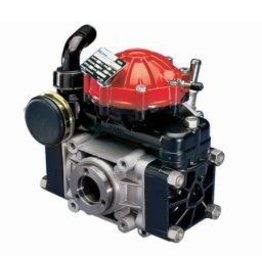 Hypro Pumps 9910-D30 SERIES DIAPHRAGM PUMP
