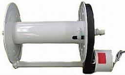 Hannay Reels® Reel, 1526 Series, 12volt Rewind