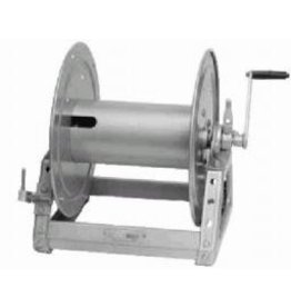 Hannay Reels Reel, 1526 Series, Manual Rewind