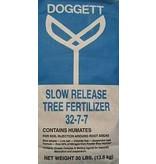 Doggett Doggett 32-7-7 INJECTO W/ HUMATES 30# Bag