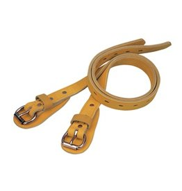 "Weaver Leather 26"" Leg Straps, Upper Climber"