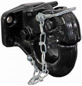 Bandit® Parts PINTLE HOOK 15 TON Heavy-Duty