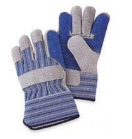 Glove Gloves DOUBLE PALM LEATHER